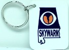 *NEW* Color Skywarn Keychains