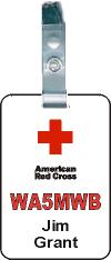 Red Cross Style 3